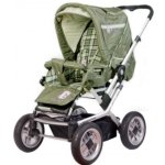 Baby Care Manhattan Air-4S