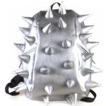 "MadPax Рюкзак ""Rex Full"" Heavy Metal Spike Silver"