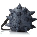 "Сумка Madpax ""CROSS BODY MIGHTY BITES "" цвет BLUE BY YOU синий"