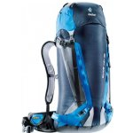 Рюкзак Deuter 2015 Alpine Guide 42+ EL midnight-ocean (б/р:UNI)