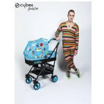 Люлька Cybex Callisto Jeremy Scott multicolour