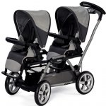 ������� ��� ������ Peg-Perego Duette SW Pop-Up Atmosphere