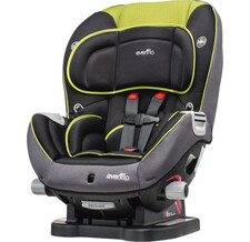 Автокресло Evenflo Triumph™ ProComfort Series™ (2,2-29,4 кг)