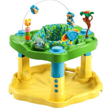 Игровой центр Evenflo ExerSaucer™ Zoo Friends