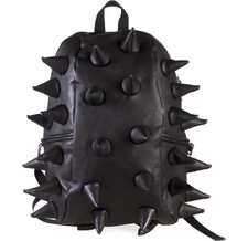 "MadPax Рюкзак ""Rex Full"" Heavy Metal Spike Black"