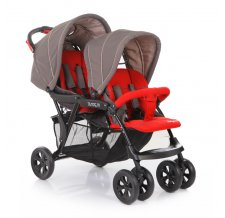 ������� ��� ������ Baby Care Tandem