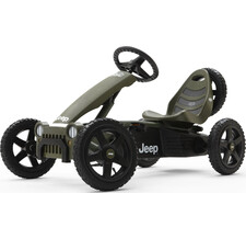 Berg Jeep® Adventure BFR К