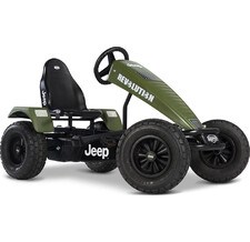 Berg Jeep Revolution BFR (07.50.00.00+07.55.00.04)
