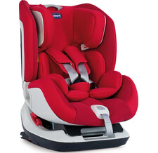 Автокресло Chicco Seat - Up 012 Red