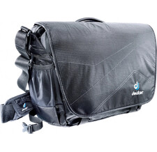 Сумка на плечо Deuter 2015 Shoulder bags Operate II black-silver