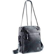Сумка на плечо Deuter 2015 Shoulder bags Pannier black-turquoise