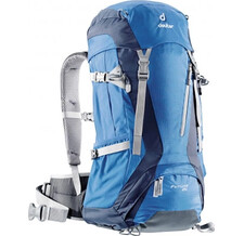 Рюкзак Deuter 2015 Aircomfort Futura Futura 26 ocean-midnight