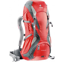 Рюкзак Deuter 2015 Aircomfort Futura Futura 32 fire-granite