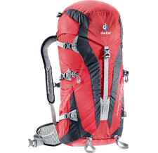 Рюкзак Deuter 2015 Alpine Winter Pace 36 fire-black