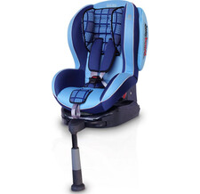 Автокресло Welldon Royal Baby SideArmor & CuddleMe ISO-FIX