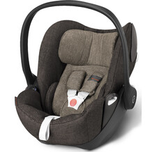 Автокресло Cybex Cloud Q PLUS Desert Khaki