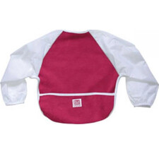������� ��������� � �������� ������� Red Castle Fleece Bib S3 with sleeves