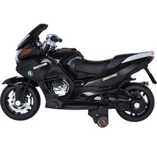 Мотоцикл Joy Automatic BMW R118 RT Чёрный