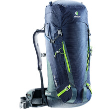 Рюкзак Deuter 2017 Guide 42+ EL navy-granite (б/р)