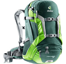 Рюкзак Deuter 2016 Trans Alpine 30 forest-kiwi (бр)