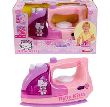 Утюг Hello Kitty, 12/24