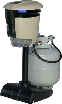 Средства от комаров Уничтожитель комаров Flowtron Power Trap МТ 275 [275] 275