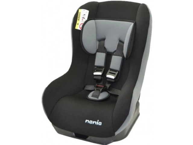 Автокресло Nania Baby Ride Eco 0+