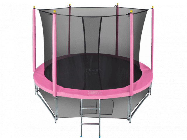 Батут Hasttings Classic Pink 10 ft (3,05 м)