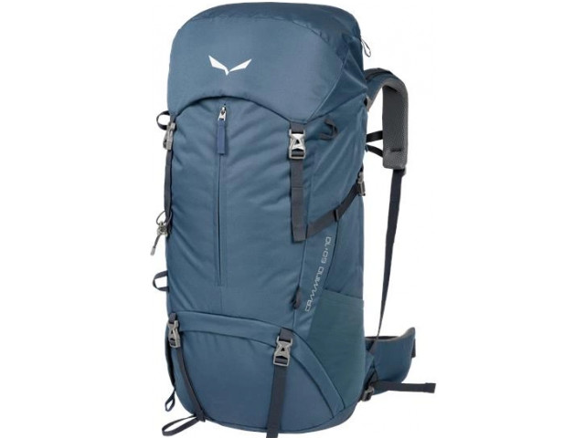 Рюкзак Salewa 2018 CAMMINO 60 BP MIDNIGHT NAVY (б/р)