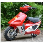 Скутер Joy Automatic LMOOX-R3-BIKE 350w