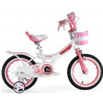 Детский велосипед Royal Baby Princess Jenny Girl Steel 20""