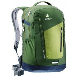 Рюкзак Deuter 2017-18 StepOut 22 apple-pine (б/р)