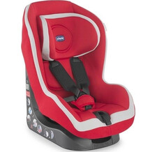 Автокресло Chicco Go-one Isofix Red