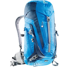Рюкзак Deuter 2015 ACT Trail ACT Trail 24 ocean-midnight (б/р:UNI)