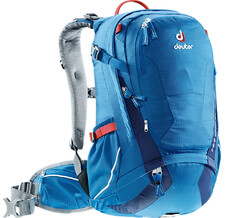 Рюкзак Deuter 2017 Trans Alpine 24 bay-midnight (б/р)