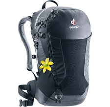 Рюкзак Deuter 2018 Futura 22 SL black (б/р)