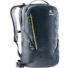 Рюкзак Deuter 2018 XV 2 black (б/р)
