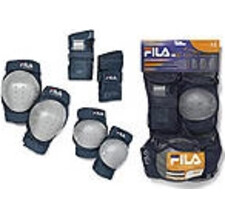 Защита Fila Junior 3 Set F08 XS