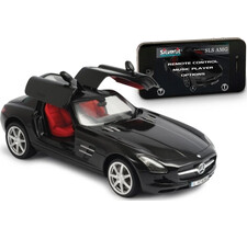 I-Phone Blue Tooth 1:16 Mercedes-Benz