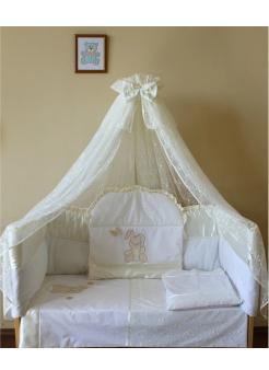 dd0d65ab4fd6 Комплект в кроватку Балу Сенечка (8 предметов)