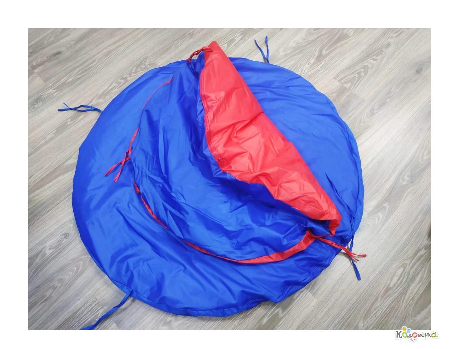 Подушка на качели-гнездо Выше Всех 100 см